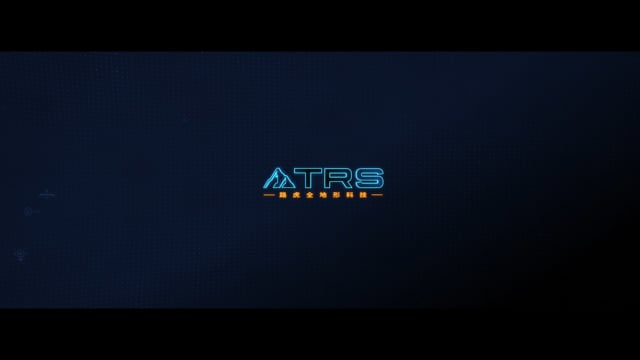 Land Rover ATRS Intro Sequence