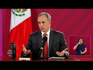 Dr Hugo López Gatell Conferencia Martes 21 Julio 2020 #GraciasPorCuidarnos #NuevaNormalidad 🚦🚦🚦